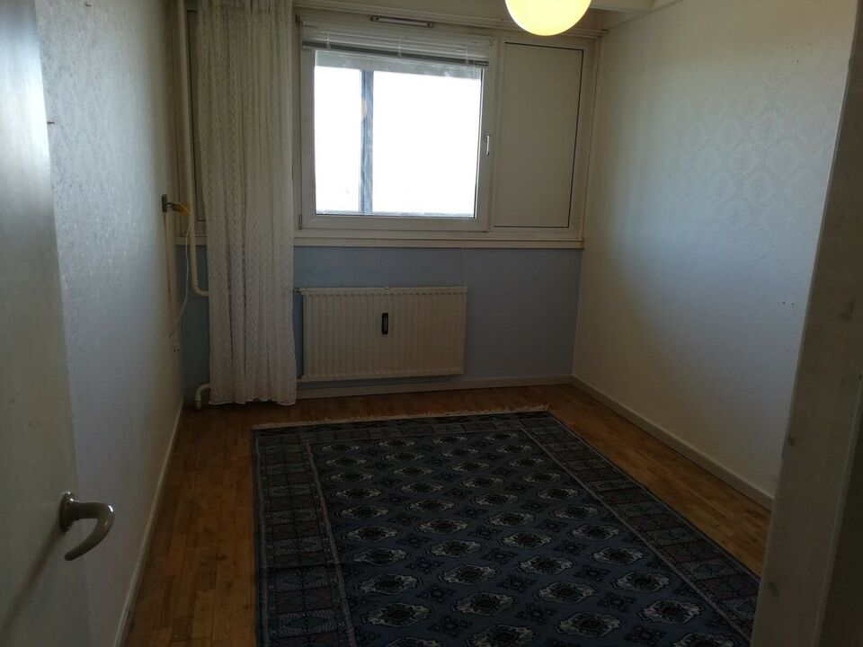 2610 værelse, kvm 12, mdr forudbetalt leje