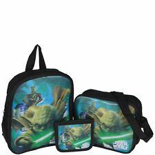 Artikelbild Disney Star Wars Taschenset  Rucksack Tasche Brustbeutel