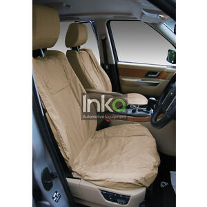 Range-Rover-Sport-L320-Front-Inka-Tailored-Waterproof-Seat-Covers-Beige-09-13