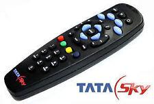 ORIGINAL TATA SKY DTH REMOTE CONTROL FOR TATASKY SD & HD SET TOP BOX