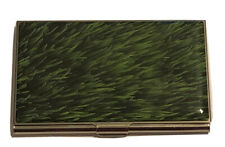 Rockwell Lawn Business Card Case By Acme Studio