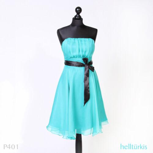 Partykleid Cocktailkleid Ballkleid dress Gr.36 bis 62 Schnürung Lafairy Mode