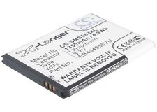3.7V battery for Samsung GT-S5830T Galaxy S Mini, Galaxy M Pro, Ace, Cooper, GT-