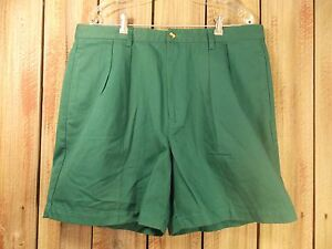 Tommy-Hilfiger-Shorts-Tradition-Green-Men-039-s-NWT-Size-38