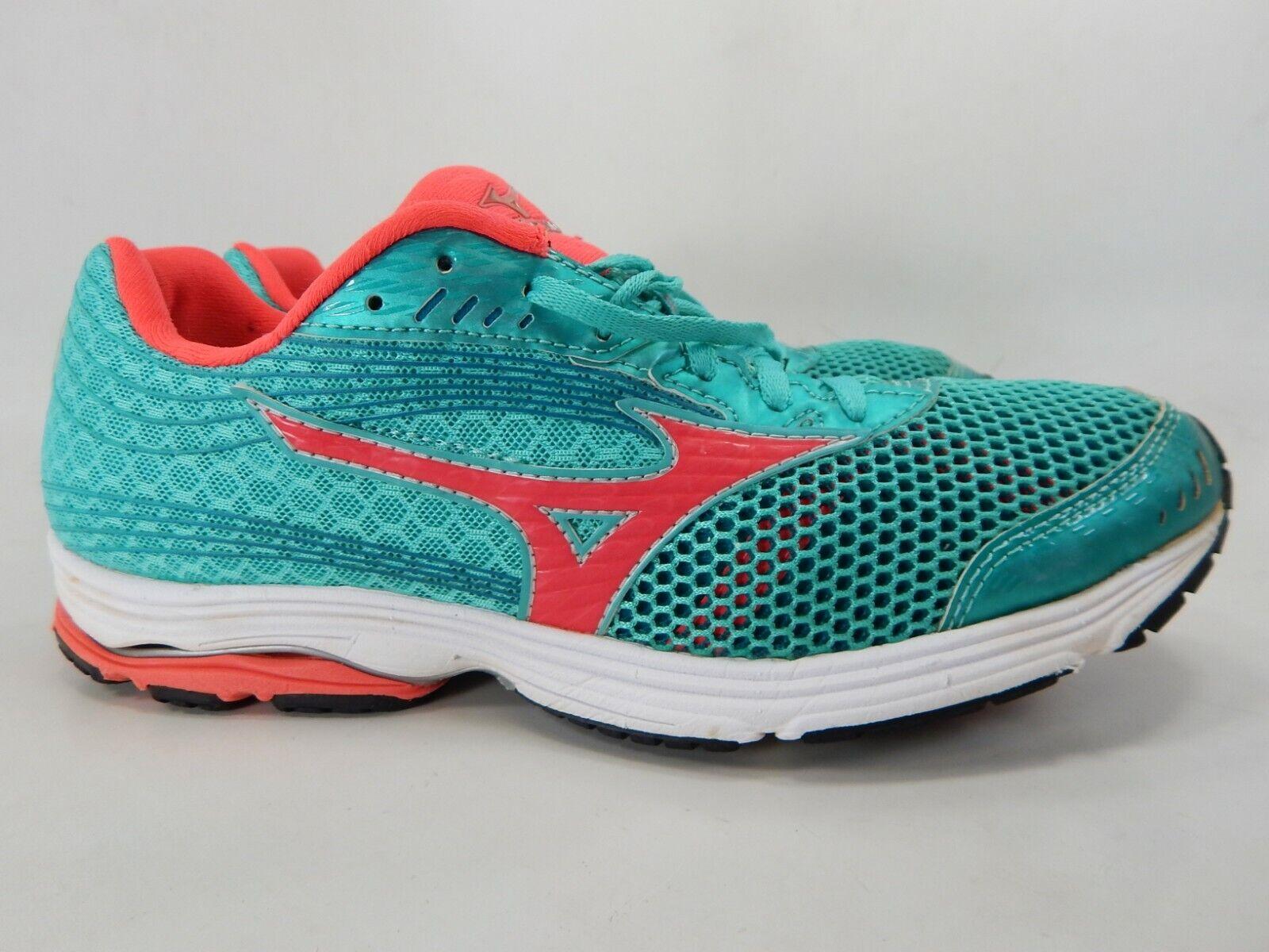 Wave Sayonara 3 Sz 10 M (B) EU 41 Womens Running shoes Malibu bluee 410681