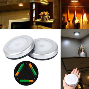 Led Motion Sensor Under Cabinet Lights