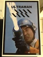 Ultraman Poster Print