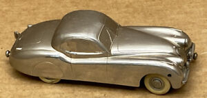 Kühler für Prämeta Jaguar XK 120