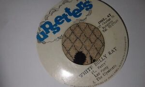 Lee-Perry-White-Belly-Rat-7-034-Upsetters-Label