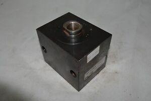 AHP Merkle Hydraulikzylinder BZ 500.63//40.03.201.050 N.V.m HZ.042
