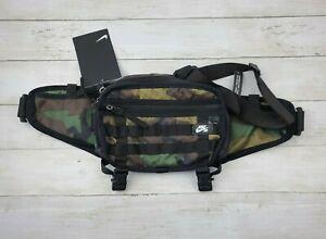 NIKE SB RPM Skate Waistpack(Small Items) Camo CZ1865 010 - 244 CU IN