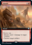 NM//M EXTENDED Commander Legends MTG Abrade