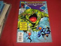 MUTANT X #9 - X-Men Marvel Comics NM  1999