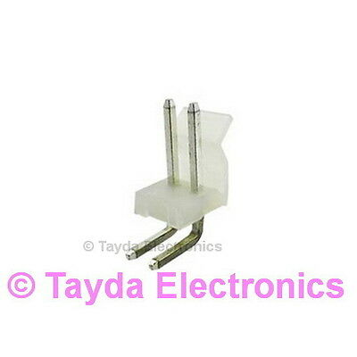 FREE SHIPPING 5 x Wafer Connector 3.96mm 7 Pins Right Angle