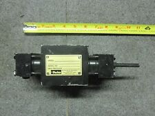 Parker Htr18 090x Aa11 A34 Hydraulic Rotary Actuator New
