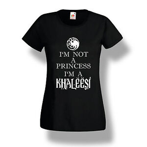 Women not of today t shirts game thrones size suppliers england