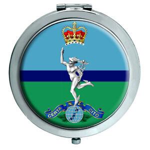 Royal Neuseeland Corps Von Signals, Neuseeland Armee Kompakter Spiegel