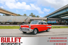 1957 Chevrolet Bel Air/150/210 Video Inside!