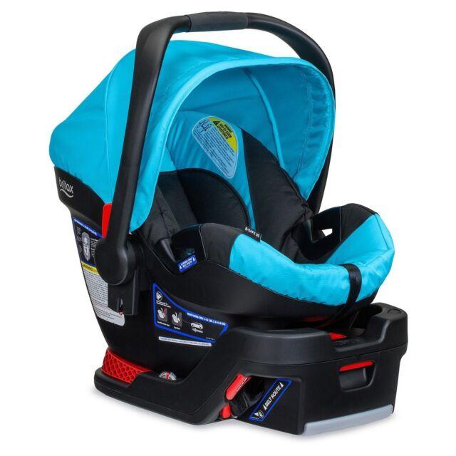 New SealedBRITAX B Safe 35 Infant CAR SEAT SET W Base