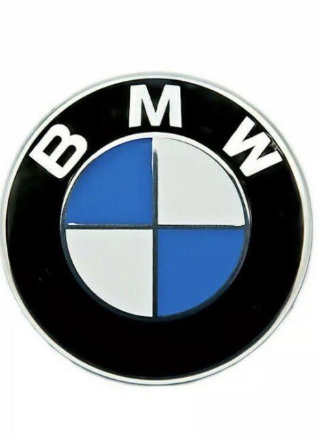 Bmw 82mm Hood Emblem Günstig Kaufen Ebay