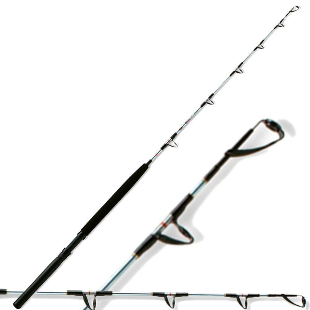 Canna da pesca  MIAMI 5'6'' FT. lineaeffe  barca traina drifting