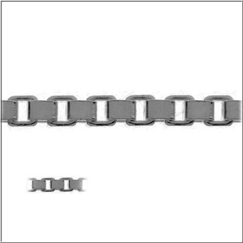 Anhänger DREIFACH HERZ mit Venezianerkette 45-60cm 925er.Sterling Silber   028VD