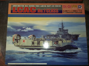 Trumpeter-LCAC-n-1-CLASS-Pit-road-Landing-Craft-JMSDF-DL-01-1-72-neuf-new