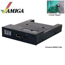 Floppy drive Emulator for Commodore AMIGA - Cortex v1.05a (Modèle: Noir)