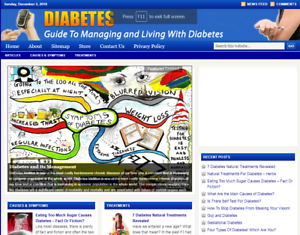 Exceptional Diabetes Store Website Free Installation Free Hosting