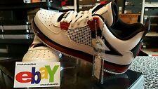 Nike Air Jordan AJF 4 PREMIER Retro Fusion 3/24/09 WHT/VRSTY RD-BLK 364342 161