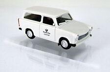 """Herpa 091831 IFA Trabant 601 Universal """" Deutsche Post -  DDR """""""