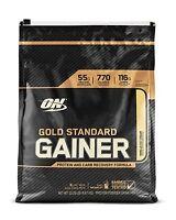Optimum Nutrition On Gold Standard Gainer 10 Lb Bag Choose Flavor