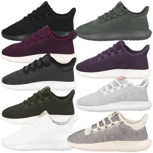 Adidas Tubular Ombra women shoes Sneaker da Corsa Lavorato a Maglia Radiale