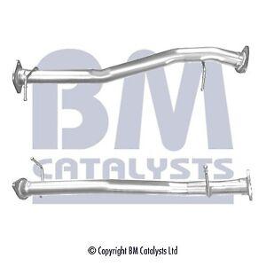BM-D-039-Echappement-Avant-Tuyau-de-descente-Straight-Through-pipe-BM50466-Fit-with-Land-Rover-Dis
