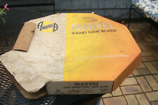 Marvel High Speed Band Saw Blade 14 6 X 1 3 Tooth