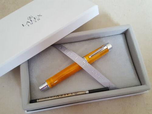 Rollerball feutre LALEX FORME M nib stylo plume pen stilografica writing 鋼筆 5