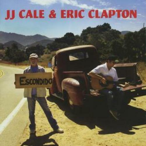 1 of 1 - J.J. Cale : The Road to Escondido CD (2006) ***NEW***