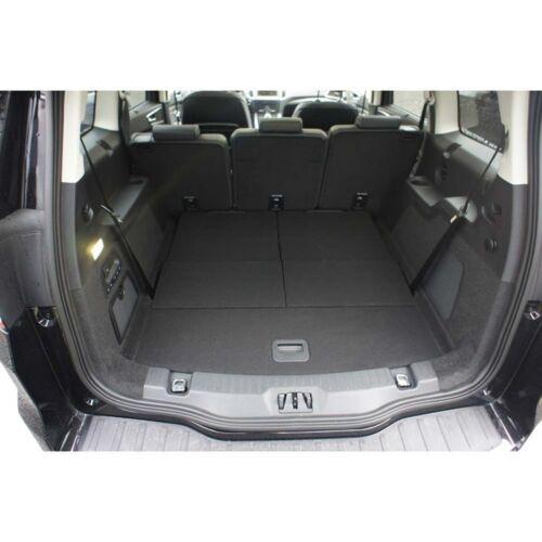 Original TFS Premium Kofferraumwanne Antirutsch für Ford Galaxy III MK3 2015