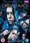Orphan Black Series 3 DVD Region 2