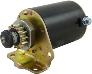 Image Is Loading New Starter Briggs Amp Stratton 14 5 16
