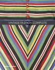 Vintage Fashion Complete by Nicky Albrechtsen (Hardback, 2014)