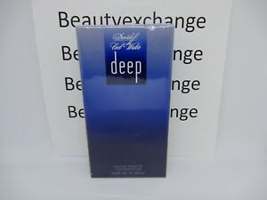 Davidoff-Cool-Water-Deep-For-Men-Cologne-Eau-De-Toilette-Spray-3-4-oz-Sealed-Box