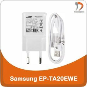 SAMSUNG-EP-TA20EWE-Kit-chargeur-charger-oplader-Galaxy-A5-A7-S6-S6-EDGE-S6-EDGE