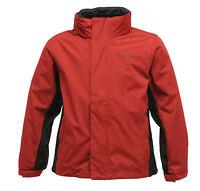 Regatta Luca II 3-in-1 Kids Waterproof Coat Inner Fleece Jacket RKP114