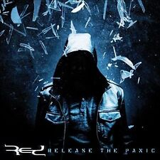 Release the Panic by Red metal CD, Feb-2013, Provident Music