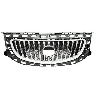 Buick GM OEM 11-13 Regal Front Bumper Grille-Outer Support Right 20940465