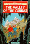 The Valley of the Cobras by Herge (Paperback, 1990)