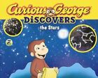 Curious George Discovers the Stars by H A Rey (Hardback, 2016)