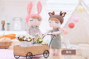 Metoo-Angela-Sleeping-Plush-Baby-Toy-Cushion-Birthday-Girl-Stuffed-Doll-Kid-Gift