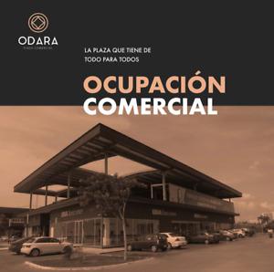 Odara Plaza Comercial